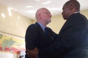 Pourquoi j'ai demandé pardon, en tant que français, en République Centrafricaine
