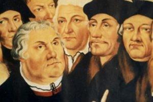 Le protestantisme : une avant garde politique ?