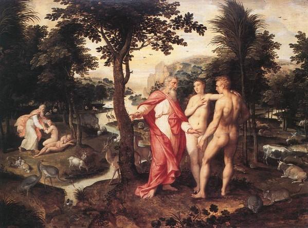La femme dans la Genèse : assistante ou secours pour l'homme ?