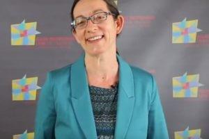Emmanuelle Seyboldt, nouvelle présidente de l'EPUdF