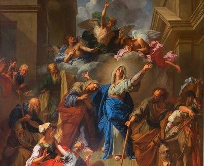 Le baroque des Lumières