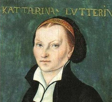 Quand Martin Luther vivait la Bible