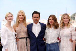Festival de Cannes 2017 : entre violence et beauté