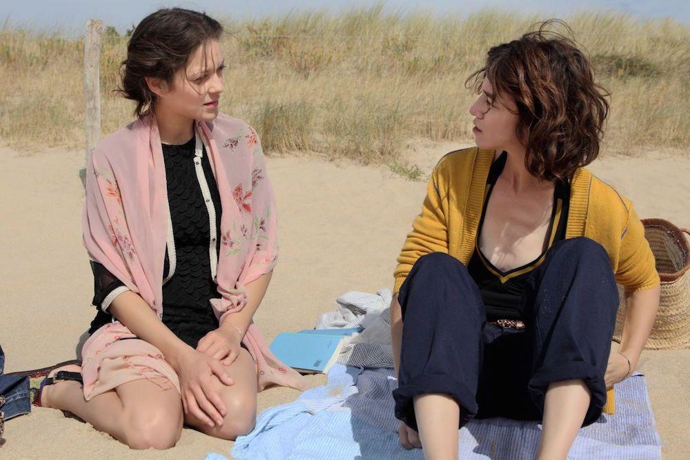 #Cannes2017 - Une ouverture déroutante avec Les fantômes d'Ismaël
