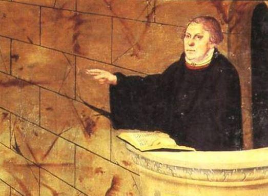 La Foi des Eglises Luthériennes