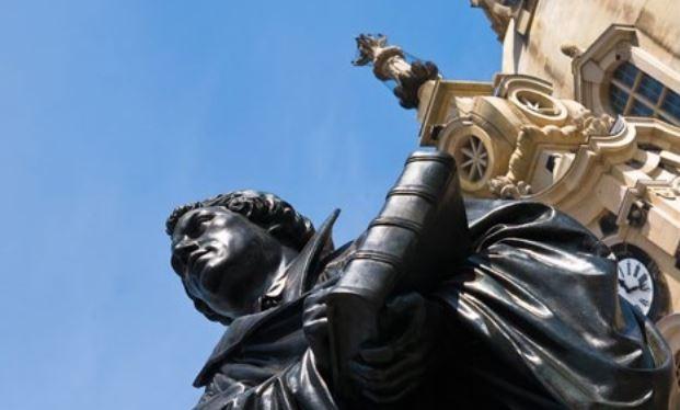 Luther, l'amour de la vérité