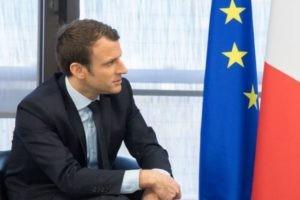 Emmanuel Macron président, un bon signe pour l'Europe ?