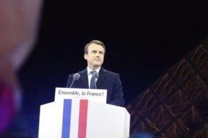 Pourquoi Emmanuel Macron n'est pas un télévangéliste