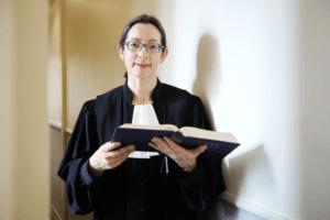 La pasteure Emmanuelle Seyboldt élue à la tête de l'Église protestante unie