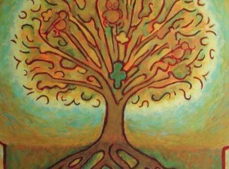 Un chemin de vie : les Psaumes