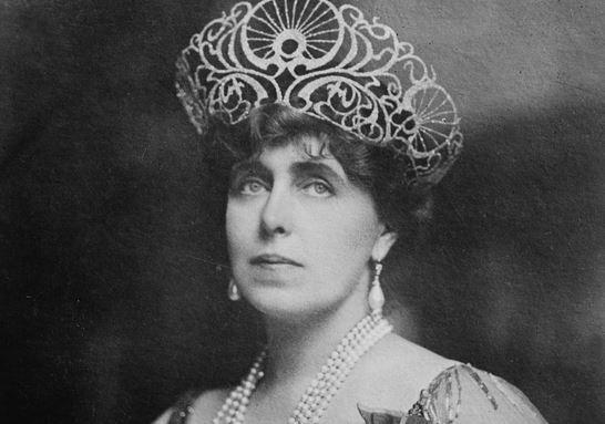 Les reines de Roumanie, des féministes flamboyantes