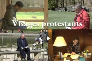 Visages protestants