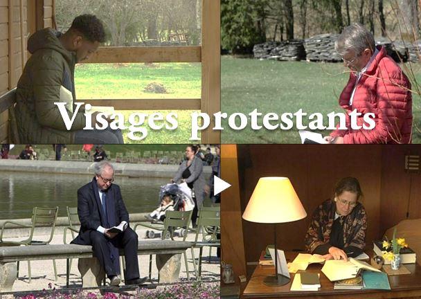 Visages protestants