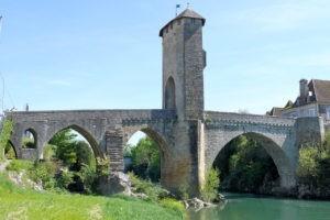 Orthez, « cité européenne de la Réforme »