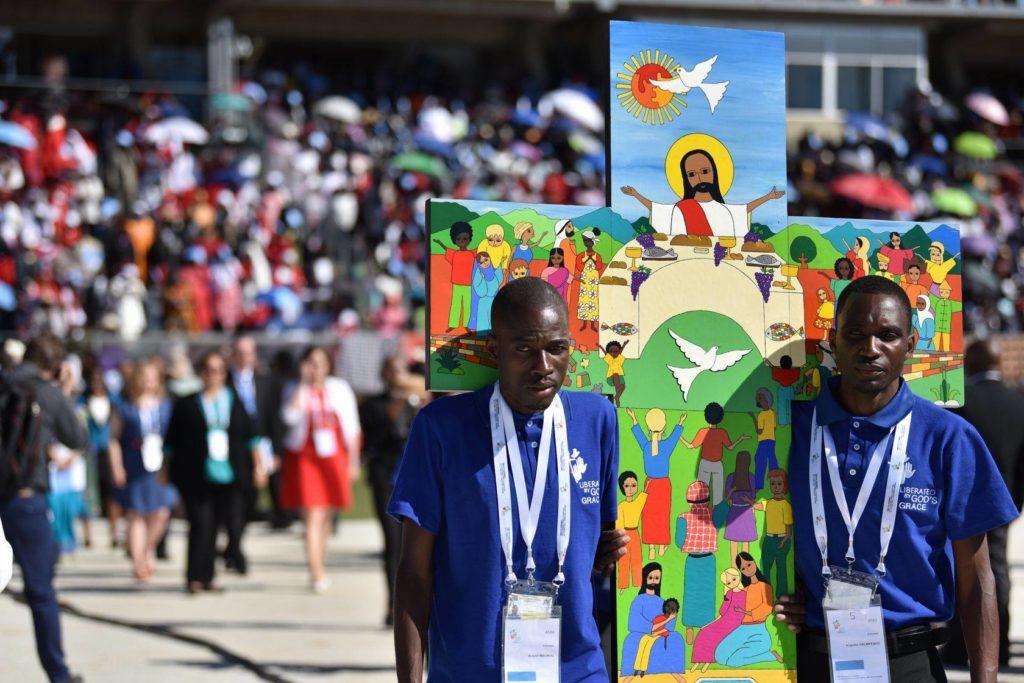 Les Eglises luthériennes rassemblées en Namibie