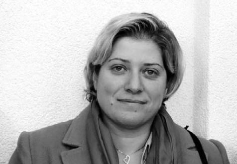 Rola Sleiman, première femme arabe devenue pasteure
