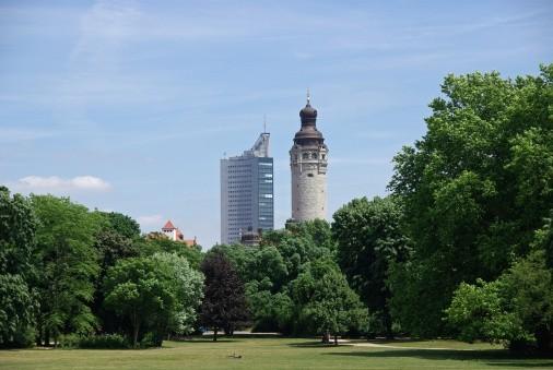 La Communion mondiale d'Églises réformées se réunit à Leipzig