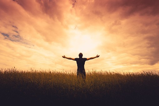 Je pose un nouveau regard sur ma foi