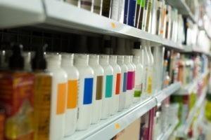 1000 produits cosmétiques potentiellement dangereux