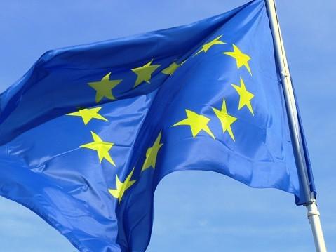 Les douze étoiles du drapeau européen