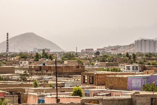 Retour sur le dernier attentat de Kaboul