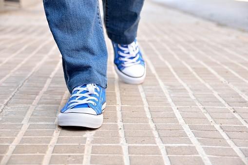 « En marche » est-elle une expression politique ou biblique ?