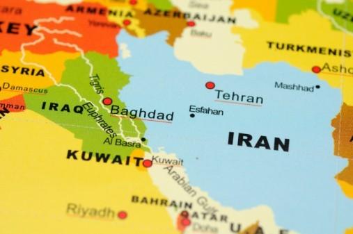 L'Iran, une menace pour le Moyen-Orient ?
