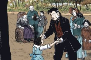 200 ans de diaconie avec John Bost