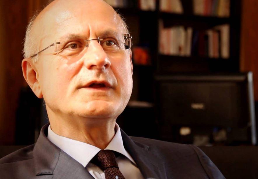 Le protestant Pierre de Bousquet nommé à la tête de la « task force » antiterroriste