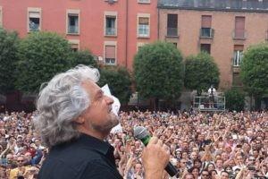 Italie : le mouvement Cinq étoiles en déroute