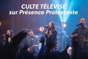 Culte avec l'Église Hillsong Paris