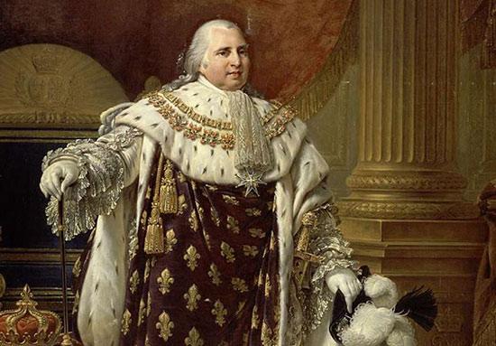Le concordat du 11 juin 1817