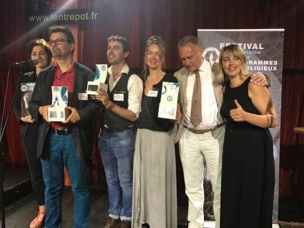 Prix du festival 2017