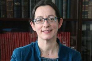 Emmanuelle Seyboldt, nouvelle présidente de l'Église protestante unie
