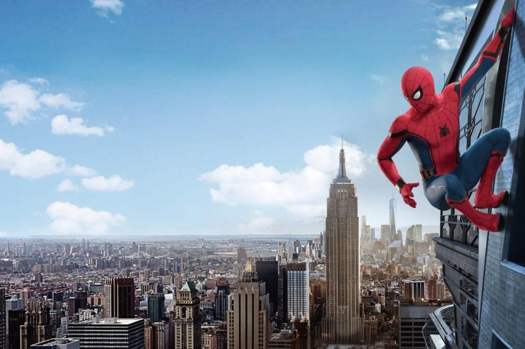 Spider-Man... Retour gagnant !