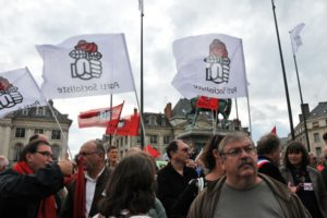 Politique : quel avenir pour la gauche en France