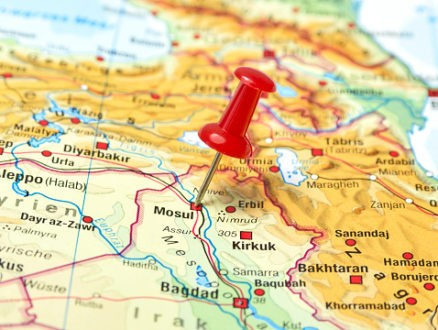 Mossoul : la fin d'un combat marque le début d'un autre