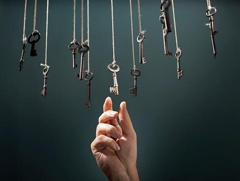 La prédestination ou la liberté humaine ?
