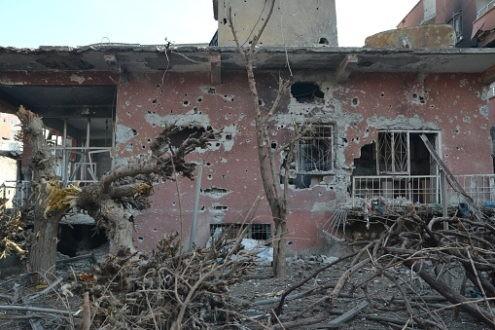 Alep : une situation intolérable