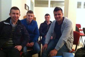 Albanie : entre migration et retour