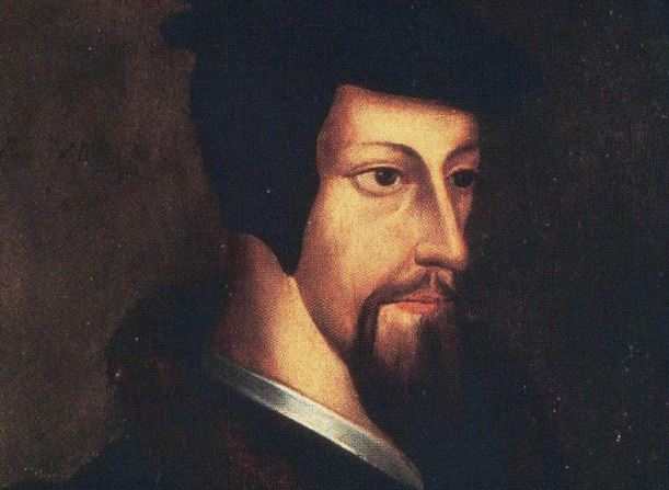 10 juillet 1509. Naissance du réformateur Jean Calvin