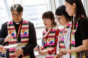 Dialogue entre la Corée du Nord et du Sud à Leipzig