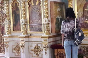 Un paysage religieux varié malgré les décennies de communisme
