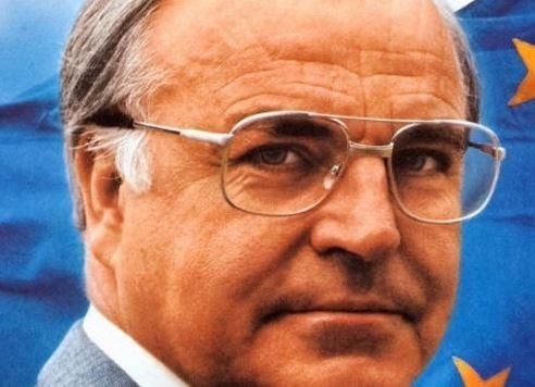 Parlement Européen : Hommage à Helmut Kohl, européen et chrétien