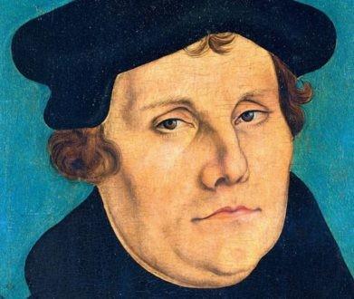 « Luther », le bel ouvrage de Matthieu Arnold