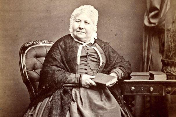 """19 juin 1879. Christine Majolier, première """"pasteure"""" française"""