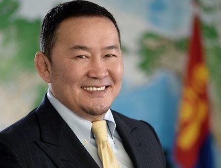 La Mongolie sous le président Battulga : quels horizons diplomatiques ?