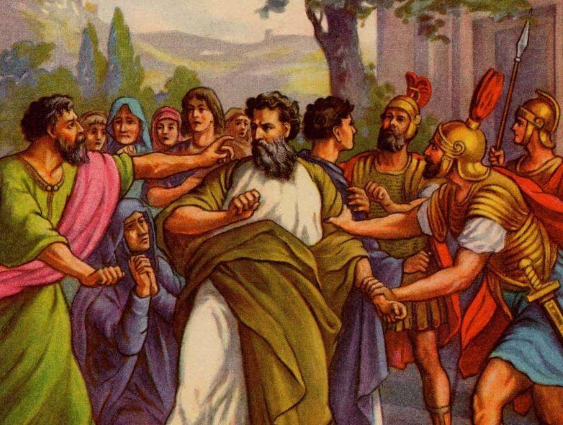 L'autorité selon Paul