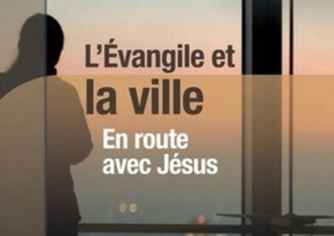Les villes que Jésus a habitées