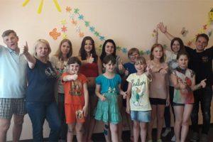 Un Père pour les orphelins de Krasnoïarsk